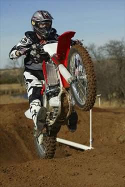 Privateer Profile: Robbie Reynard - Racer X Online