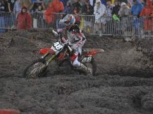 Trey Canard is 3-for-3.