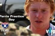 Perris Raceway Practice