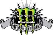 Monster Energy Kawasaki Triple Crown of Motocross Preview