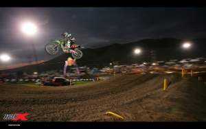 Thunder Valley Under the Lights