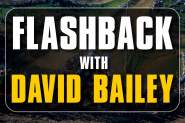 Flashback with David Bailey