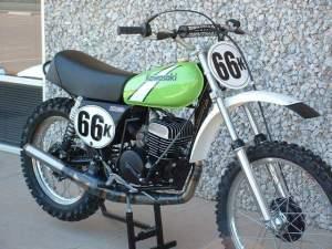 1975 KX250