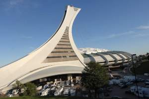 Olympic Stadium has played host to the Montreal SX since 1977. Only once since then did the event not run because of some structural issues with the building in 1991.