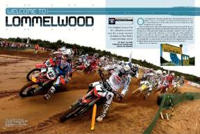 The small Belgian town may seem unremarkable at first glance, but it has become the hottest spot on The Continent for some of Europe's finest. Matt Allard explains the appeal of Lommel. Page 220.