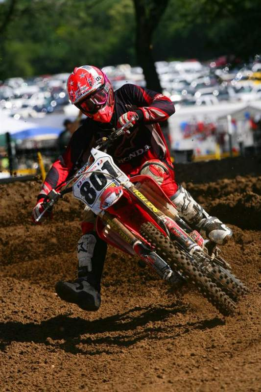 Jeff Alessi- Freestone