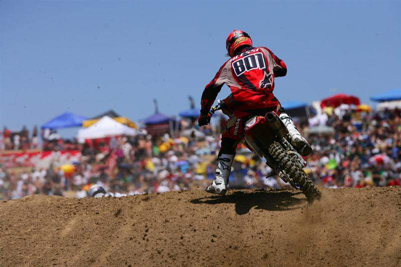 Jeff Alessi- Hangtown