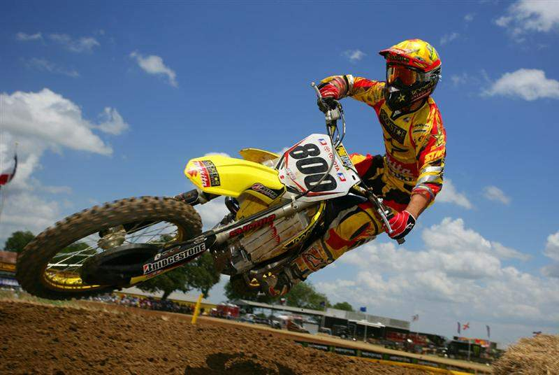 Mike Alessi - Freestone