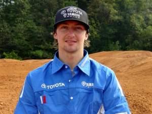 Spike Energy/Toyota/Yamaha's Cody Cooper