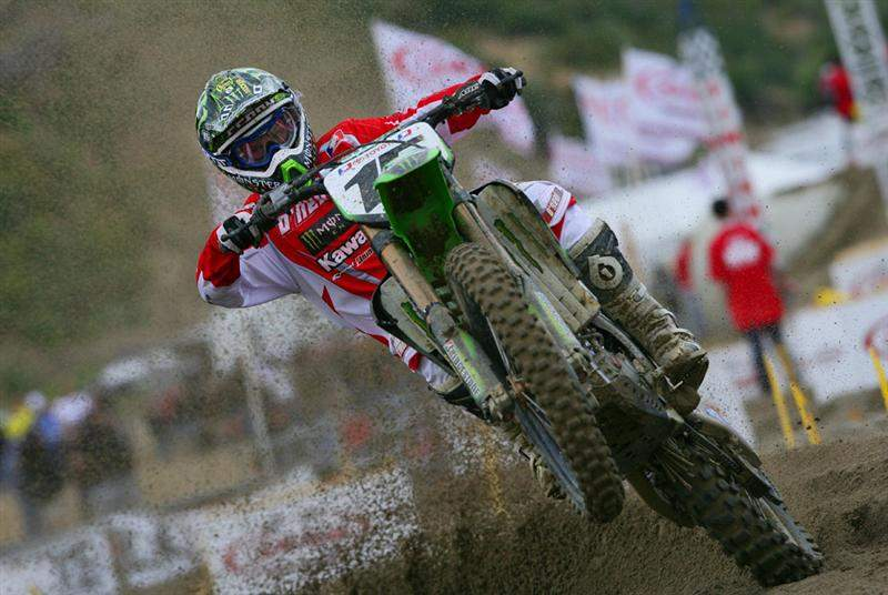 Tim Ferry - Glen Helen