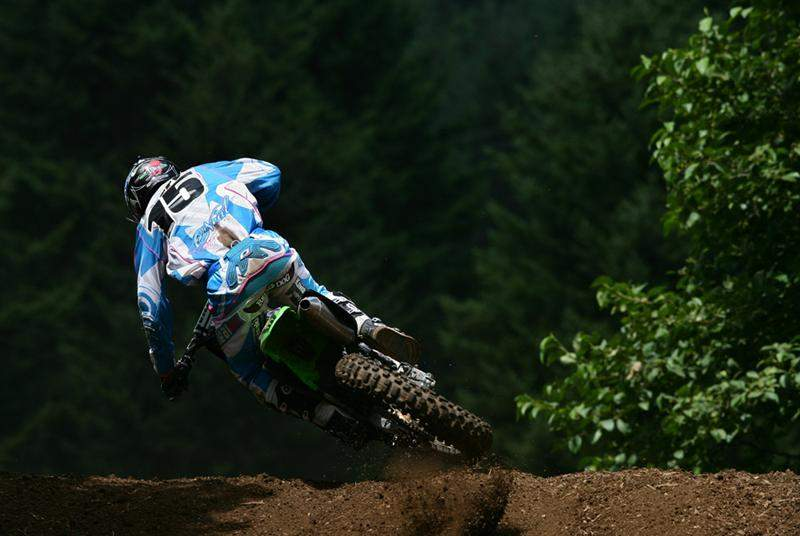 Tim Ferry - Washougal