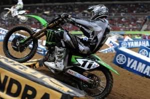 Looks like Travis Preston found himself a decent ride for 2009