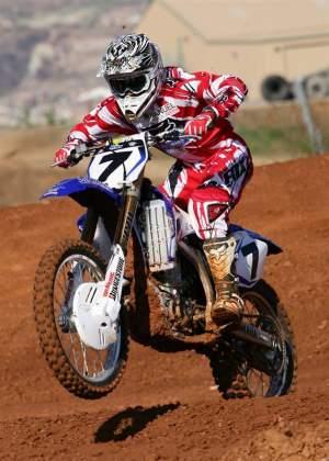 James Stewart will debut his Yamaha tonight