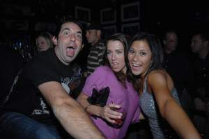 Party like a Rockstar!
