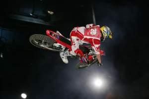 Josh Grant at Bercy '07