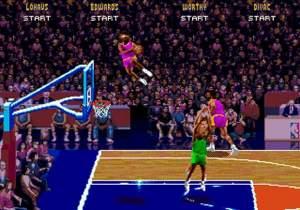 NBA Jam - 1993