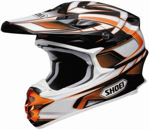 Shoei's new VFX-W off-road helmet