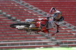 Sounds like Trey Canard will be on the Lites' line next week at Anaheim