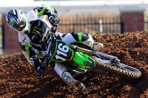 Ryan Morais will be riding the West Region for Pro-Circuit Kawasaki