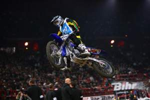 Sorby at Bercy