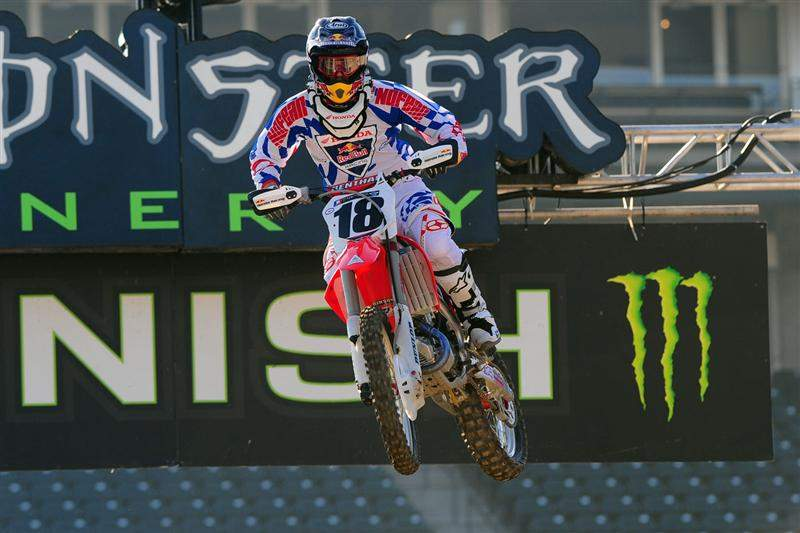 Fifth-fastest was Davi Millsaps with a 50.719.