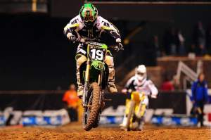 Weimer is a serious contender for this championship