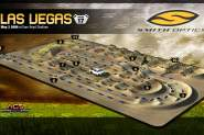 2009 Supercross Track Maps