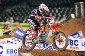 This whoop section claimed Canard in Phoenix and kept him from racing in Anaheim