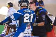 Toyota All Access: Cody Cooper