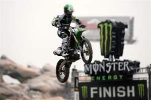 Pro Circuit's Ryan Morais.