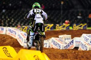 Jake Weimer was second fastest.