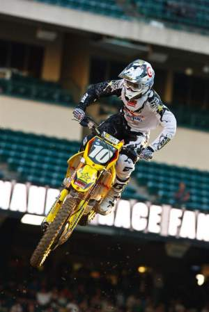 Ryan Dungey is the best in his class