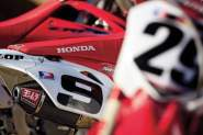 Honda Red Bull Racing Video