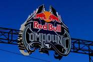 The Red Bull Compound