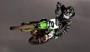 How will Ryan Villopoto fare on the 450?