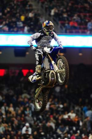James Stewart stretches one out for old time's sake