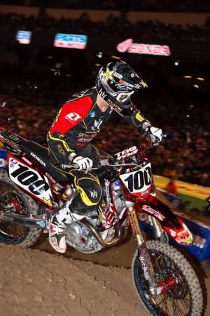 Josh Hansen