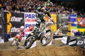 Can Jason Lawrence return to his Anaheim 1 form?