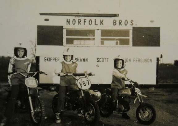 Norfolk Bros