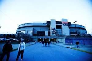 The RCA Dome
