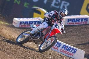 Heath Voss is leading the privateer charge while maintaining relationships with two very unique sponsors