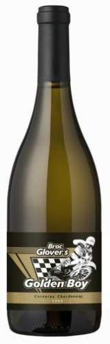 Golden Boy Chardonnay