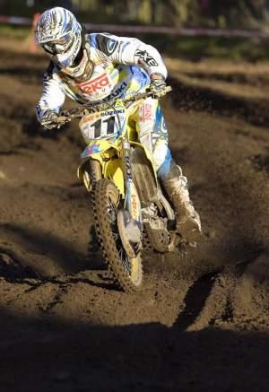 Steve Ramon