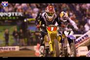 Indy SX Wallpapers