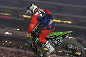 Ryan Villopoto will miss another round due to illness