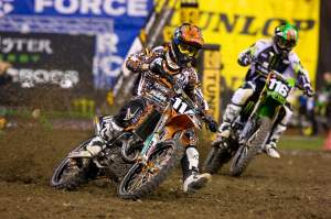 Brayton and Morais have both spent time in the spotlight this year