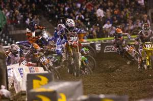 Can the 2008 East Coast Champ pull one out?