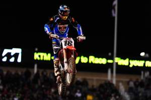 Millsaps is holding his own as the season winds down