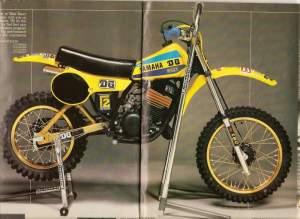 DG YZ80