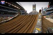 Seattle SX Wallpapers